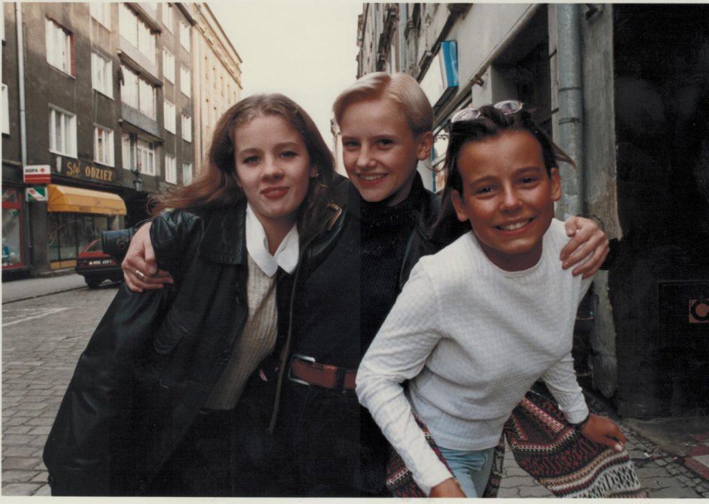 Trzy Panny foto K. Jurewicz