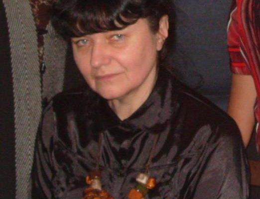 Teresa Wagilewicz 1